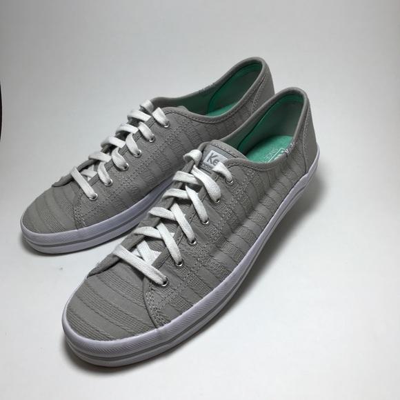 Keds Kick Start lace up sneakers